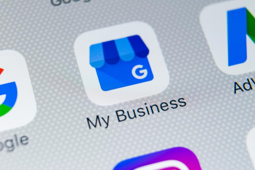 Google my Business สิ่งดี ๆ ที่คุณต้องลองGoogle my Business
